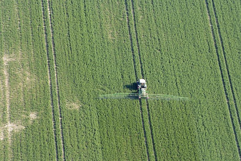Crop Health Analysis